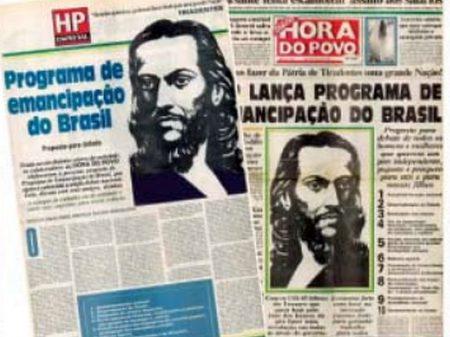 Cláudio Campos e a atualidade do Programa de Emancipação do Brasil