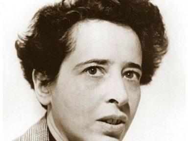 Sobre tucanos, nazis – e algo de bom em Hannah Arendt
