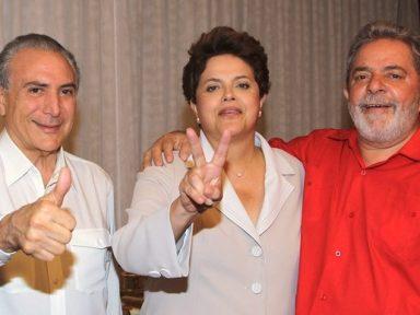 Mentiras que dão nojo: Lula, as propinas da Odebrecht e o longo braço da lei
