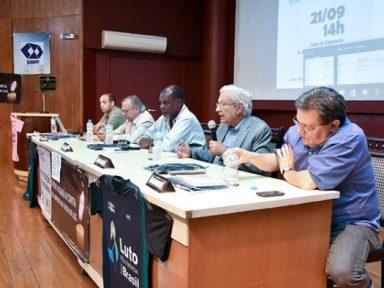 Clube de Engenharia defende sistema elétrico e caráter estatal da Eletrobrás