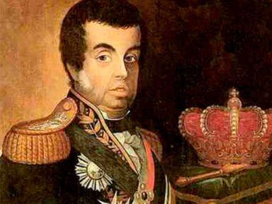 Os Andradas e outros heróis da Independência do Brasil – 5