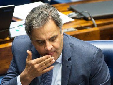 Temer e Lula incitam Senado a afrontar STF para preservar Aécio