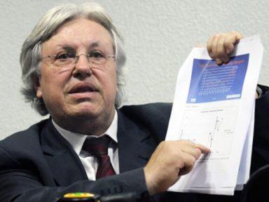 Ildo: O próximo governo anulará as privatizações na Petrobrás e na Eletrobrás
