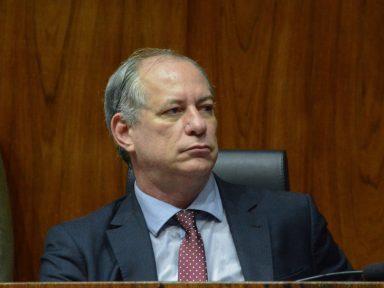 Ciro diz que, se eleito, revogará todas medidas de Michel Temer