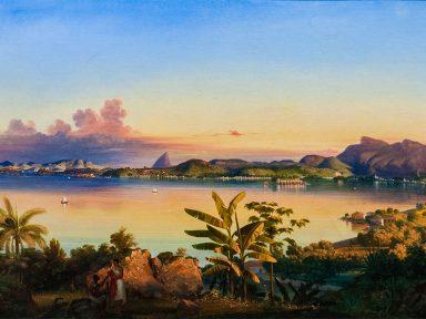 Os Andradas e outros heróis da Independência do Brasil – 6