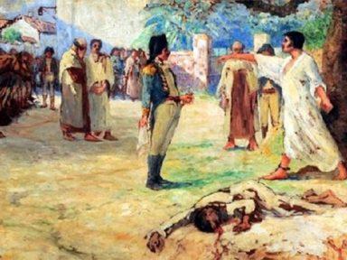 Os Andradas e outros heróis da Independência do Brasil – 3
