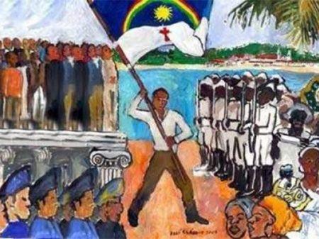 Os Andradas e outros heróis da Independência do Brasil – 2