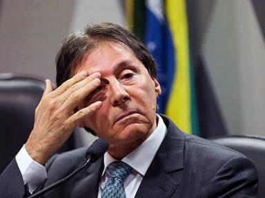 Eunício insiste em fazer Fundão de R$ 1,3 bilhão para cevar nas eleições partidos da Lava Jato