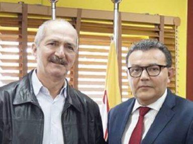 Aldo Rebelo se filia ao PSB
