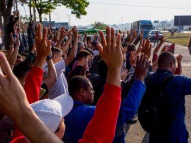São José dos Campos: metalúrgicos fecham acordos com aumento real e direitos garantidos em 13 fábricas