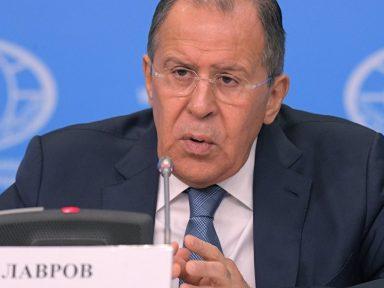 Lavrov: EUA não atacará a Coreia por ter certeza que Pyongyang tem armas nucleares