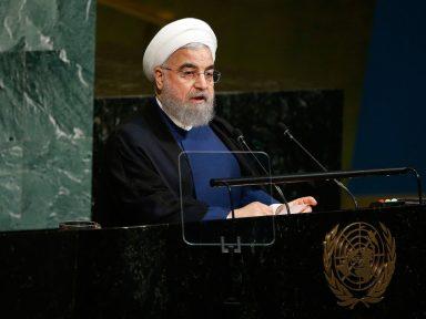 """Irã denuncia na ONU """"retórica  ignorante e falsa"""" do presidente  americano contra acordo nuclear"""
