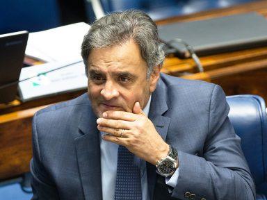 PSDB cola no PT e PMDB para forçar STF a deixar Aécio delinquir em paz