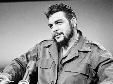 'Melhor homenagem a Che é seguir sua luta anti-imperialista', afirma Evo