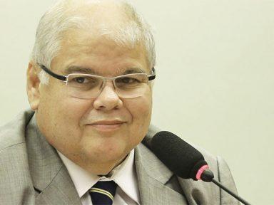 PF faz busca no gabinete do irmão de Geddel, o deputado Lúcio Vieira Lima