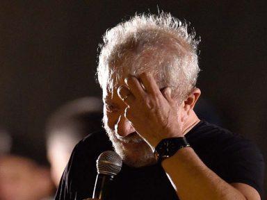 Direita quer Lula como candidato da esquerda para ter moleza na eleição