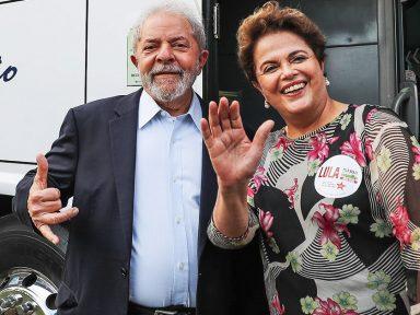 Lula empurra a traição aos eleitores para Dilma