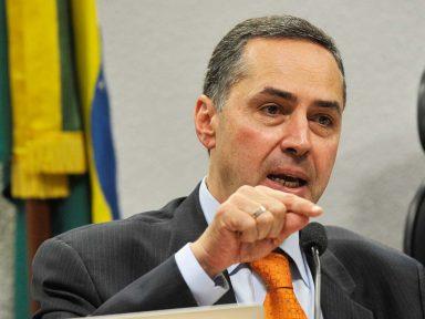"""Barroso: Gilmar é leniente com """"os criminosos de colarinho branco"""""""