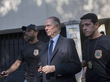 Prisão de Nuzman agora é por tempo indeterminado