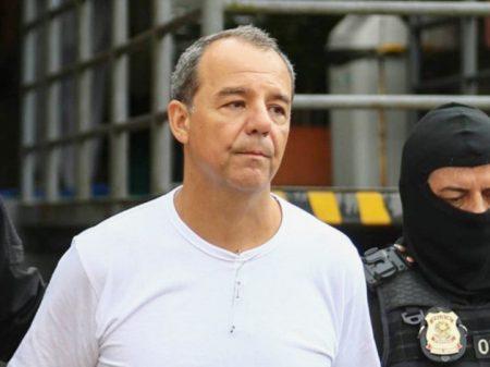PGR quer Cabral em cadeia federal