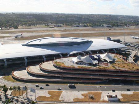 Treze aeroportos são incluídos no plano de privatização de Temer