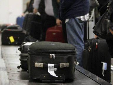 Preço das passagens aumentou após cobrança por despacho de bagagem