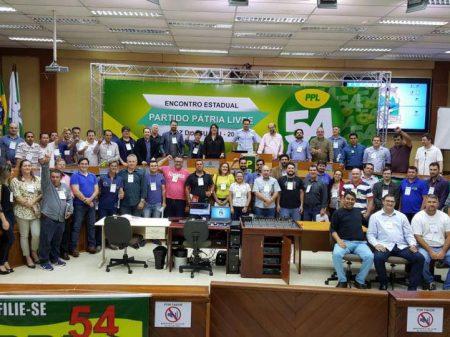 PPL do Paraná debate situação política e discute candidaturas para próximas eleições