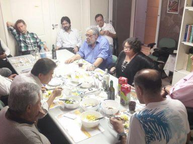 """Diretoria do BC proíbe debate com o autor do livro """"Crimes do Cartel do Bilhão"""" na sede da instituição"""