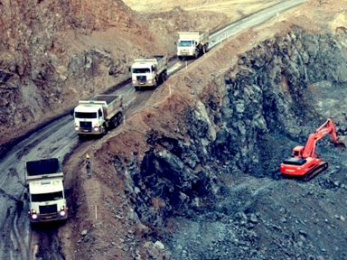 Nióbio: recurso mineral estratégico é alvo da cobiça do imperialismo