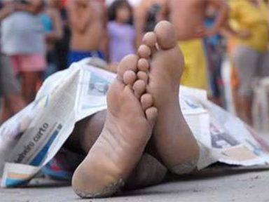 Número de mortes de jovens até 19 anos dispara no Brasil, aponta UNICEF