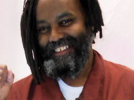 Movimentos exigem liberação de Mumia Abu Jamal, preso político mais antigo dos EUA