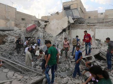 EUA e sauditas desencadearam a 'guerra civil' na Síria, diz NSA