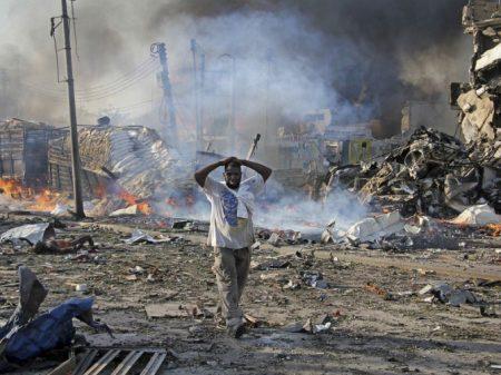 A remoção de Kadafi e o projeto imperial de recolonizar a África