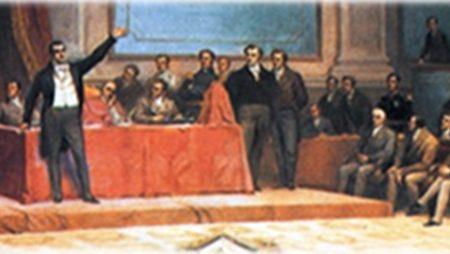 Os Andradas e outros heróis da Independência do Brasil – 12