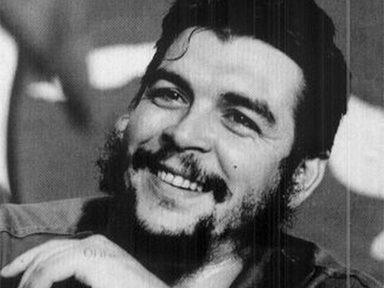 Apontamentos de Che sobre um livro famoso
