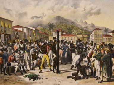 Os Andradas e outros heróis da Independência do Brasil – 14