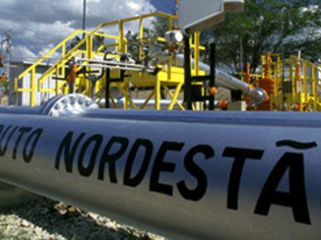 Parente anuncia venda da TAG e entrega de malha de gasodutos aos estrangeiros