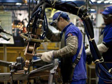 Cai faturamento da indústria de equipamentos e máquinas: -4,3%