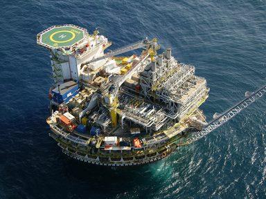 Isenção para as petroleiras pode chegar a 1 trilhão