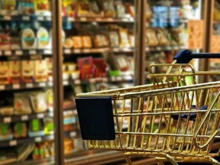 Vendas do comércio varejista têm queda de 0,5%