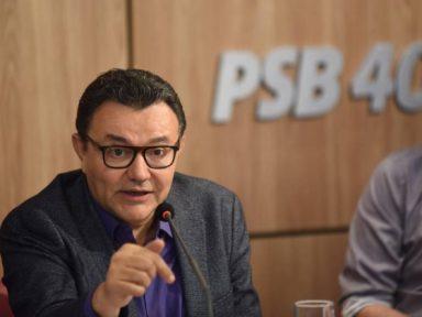 PSB decide dar ultimato a parlamentares adesistas