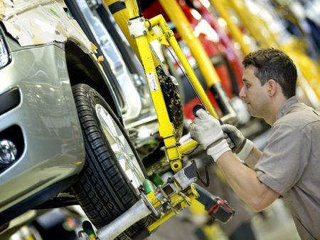Produção e vendas de veículos caem em setembro na comparação com agosto