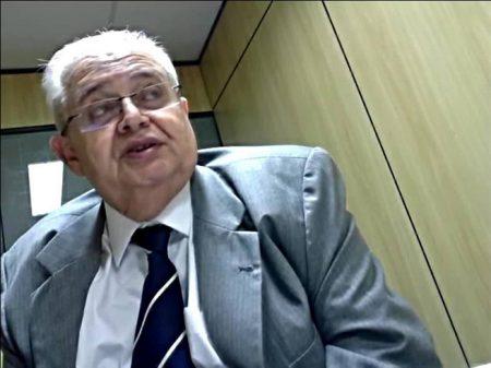 Pedro Corrêa (PP) cita Lula e Dilma e fala que Cunha era máquina de roubar