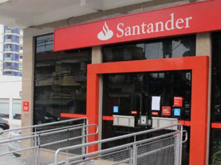Espanhol Santander é o banco com mais reclamações no BC