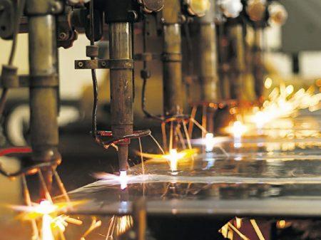 IBGE: produção industrial paulista e gaúcha recuam acima da média nacional