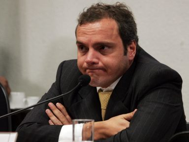 Funaro entrega à Lava Jato imagens de reuniões com políticos e assusta Planalto
