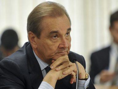 Procuradoria-Geral da República pede que STF acolha denúncia contra o presidente do DEM