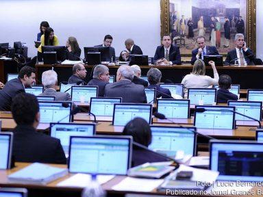 Temer obstrui a Justiça trocando deputados na CCJ