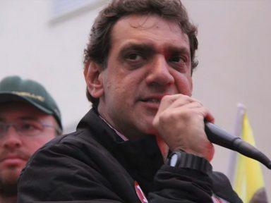 Delegado da busca na casa do filho de Lula é afastado
