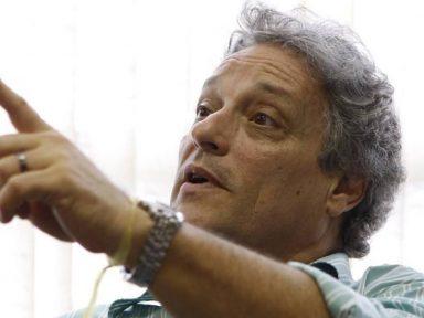 João Vicente Goulart concorre ao Prêmio Jabuti